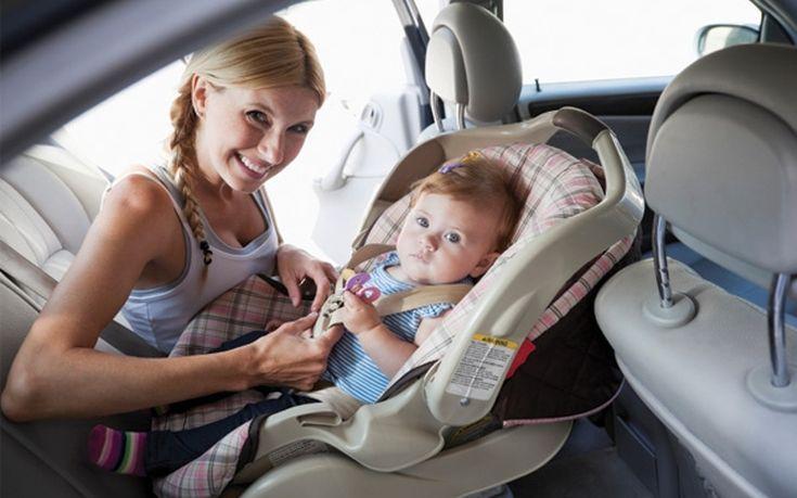 Τα 10 καλύτερα αυτοκίνητα για νέες μητέρες