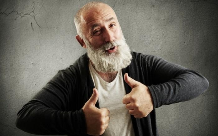 Τεστοστερόνη: Ποια τα οφέλη για τη λίμπιντο και τη διάθεση των ανδρών άνω των 65