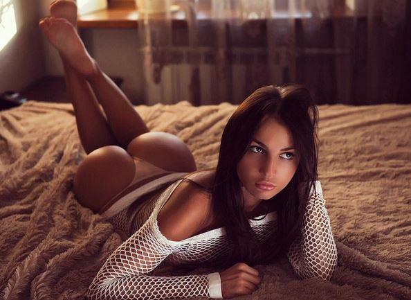 Το πολλά υποσχόμενο νεαρό μοντέλο από τη Ρωσία