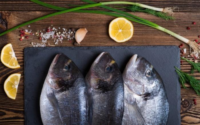 Ψάρια στην εγκυμοσύνη και παχύσαρκο μωρό: Ποια ποσότητα είναι ασφαλής