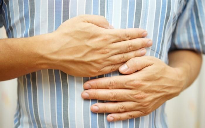 Έλκος στομάχου: Ανακαλύψτε το με ένα τεστ αναπνοής