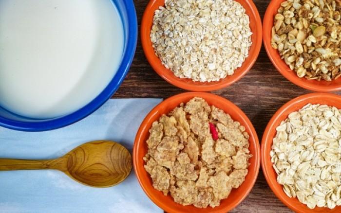 Γνωρίστε 4 δημητριακά, για ένα σούπερ θρεπτικό πρωινό!