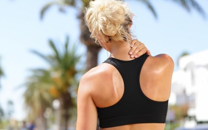 Γυμναστική και μυϊκοί πόνοι: Πώς θα τους προλάβετε