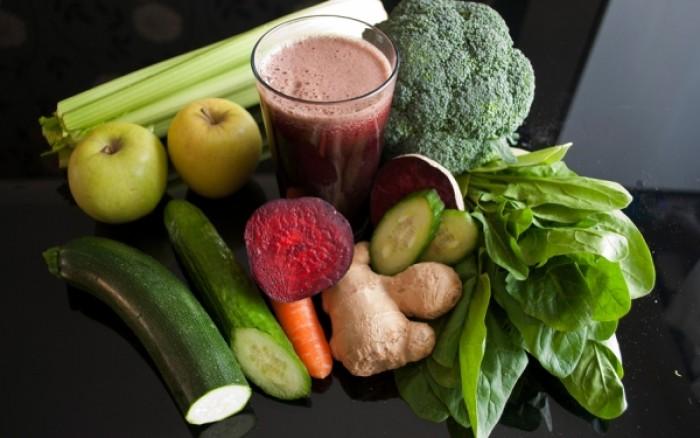 Διουρητική δίαιτα: Είναι η λύση στο πρόβλημα της υπέρτασης;