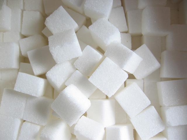 Ζάχαρη για τις ρυτίδες!