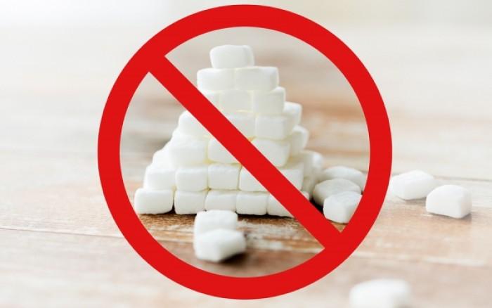 Η ζάχαρη καταστρέφει τον εγκέφαλο όπως το στρες και η κακοποίηση