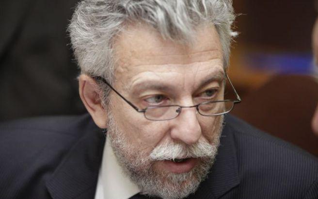 Κοντονής: Το νομοσχέδιο για το αντιντόπινγκ πρέπει να ψηφιστεί έως τις 18 Μαρτίου