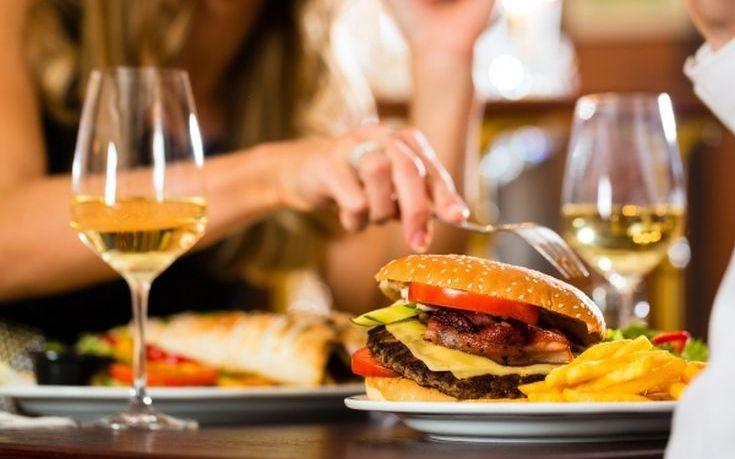 Οι 4 χειρότερες τροφές για την υγεία μας