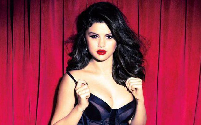 Ο σέξι χορός της Selena Gomez