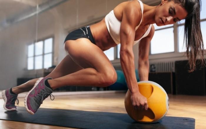 Ο χυμός που σας δίνει ενέργεια πριν τη γυμναστική