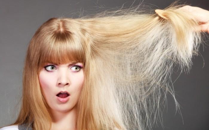 Πόσο «αντέχουν» τα μαλλιά χωρίς λούσιμο;