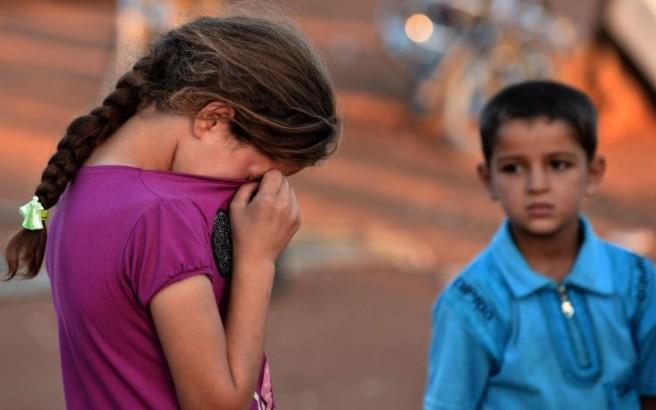 Πώς να μιλήσετε στα παιδιά για την τρομοκρατία
