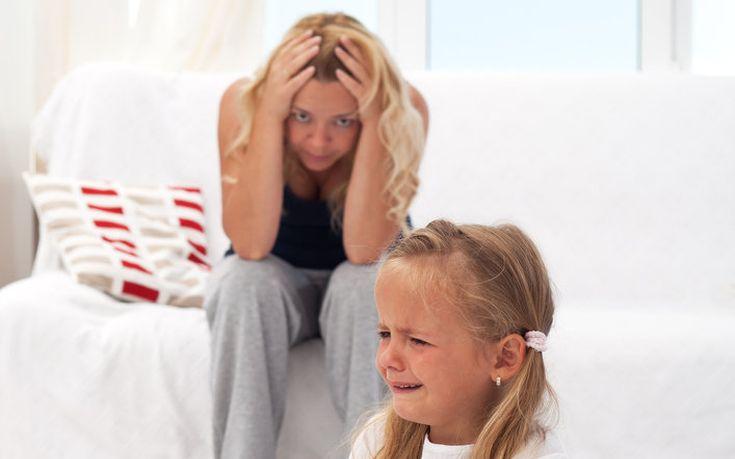 Σημάδια ότι μεγαλώνετε ένα κακομαθημένο παιδί