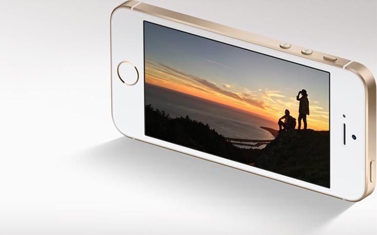 Σύντομα διαθέσιμα στα καταστήματα COSMOTE-ΓΕΡΜΑΝΟΣ τα iPhone SE και iPad