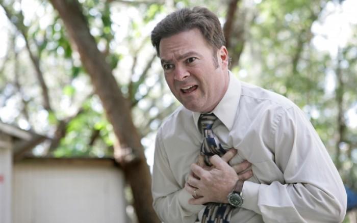 Τεστ: Δείτε αν έχετε πιθανότητες να επιβιώσετε από έμφραγμα!