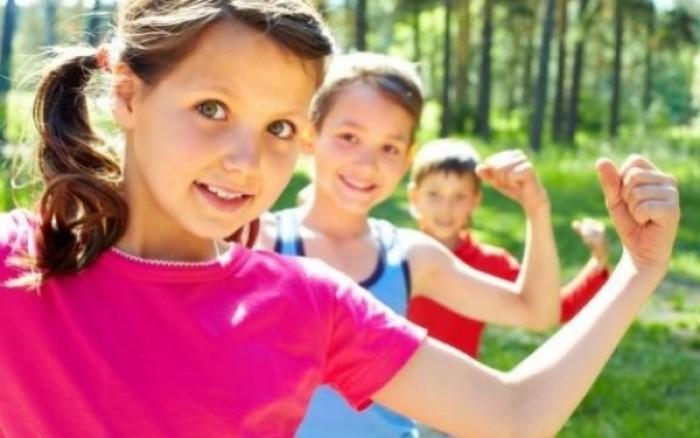 Τι πρέπει να προσέξουν οι γονείς για να έχουν τα παιδιά τους γερά οστά