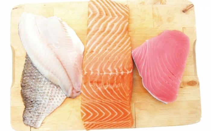 Τι προκαλούν στον οργανισμό τα βαρέα τοξικά μέταλλα που περιέχουν τα ψάρια