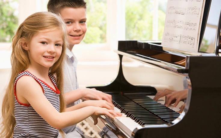 Τι φανερώνουν οι ιδιαίτερες ασχολίες ενός παιδιού και πώς να το ενθαρρύνετε