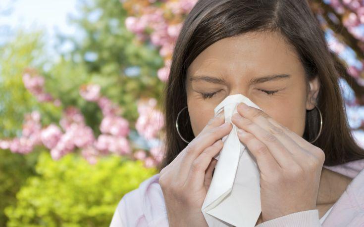 Το… ωροσκόπιο της αλλεργίας