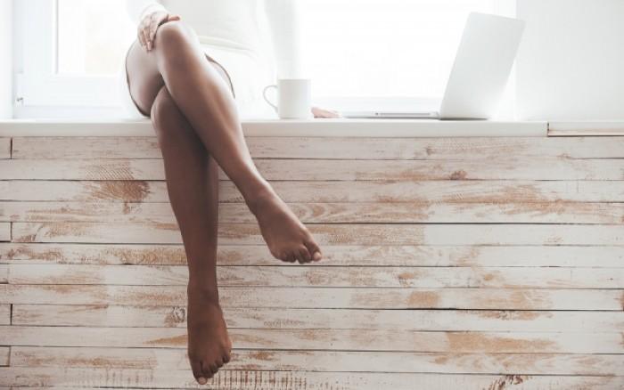 Το σταυροπόδι προκαλεί κιρσούς στα πόδια;