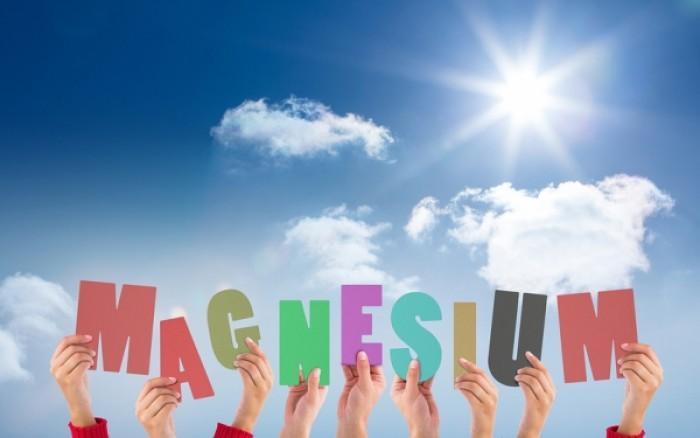 Έλλειψη μαγνησίου: Ποιες οι πιθανές επιπλοκές