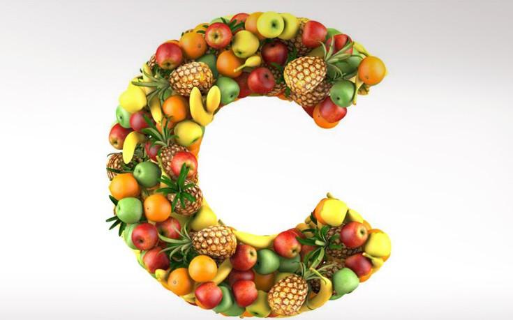 Η βιταμίνη C μπορεί να μειώσει τον κίνδυνο καταρράκτη