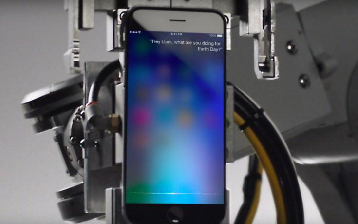 Η Apple υπέρ της ανακύκλωσης στο νέο της σποτ