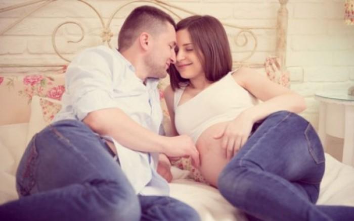 Στάσεις του σεξ κατά τη διάρκεια της εγκυμοσύνης. Ποιες να δοκιμάσετε και ποιες όχι!