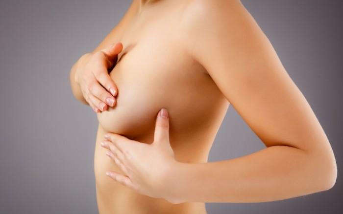 Τρία συμπτώματα στο στήθος που δεν είναι καρκίνος