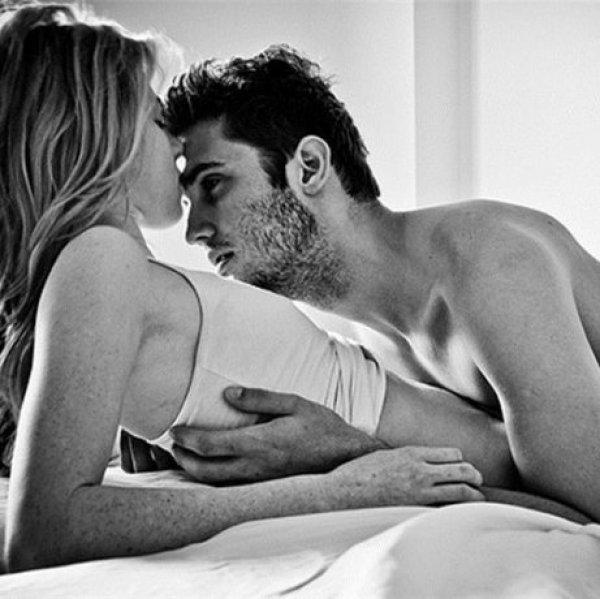 4 πράγματα που απαγορεύεται να κάνεις κατά τη διάρκεια του σεξ