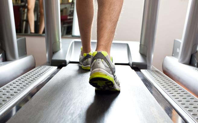 Ένα λεπτό έντονης άσκησης ισοδυναμεί με 45 λεπτά ήπιας