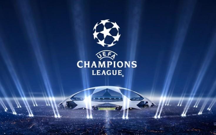 Αγώνες Champions League το Σαββατοκύριακο σκέφτεται η UEFA