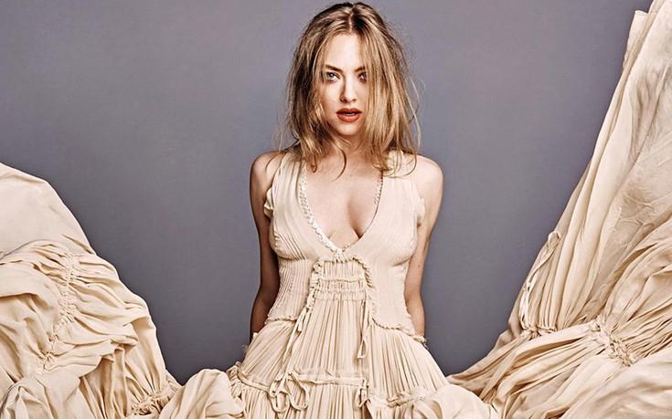 Η παραμυθένια ομορφιά της Amanda Seyfried