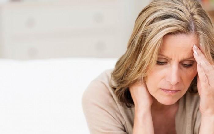 Κατάθλιψη στην εμμηνόπαυση