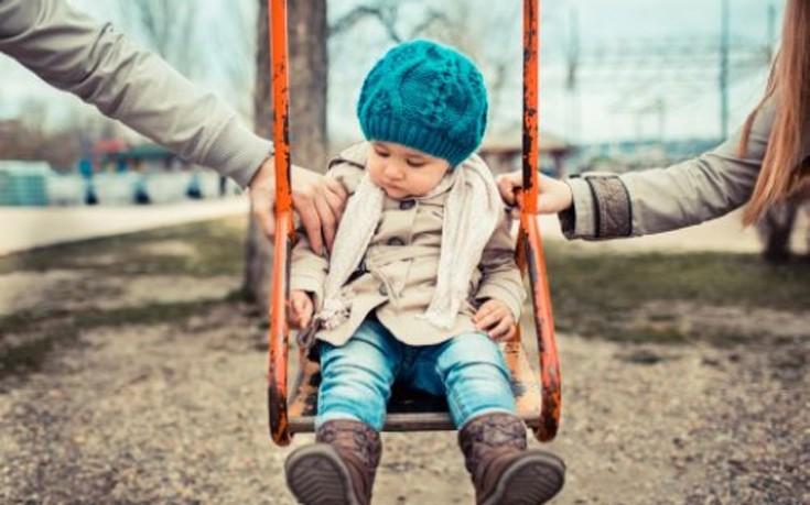 Λάθη που κάνουν οι χωρισμένοι γονείς