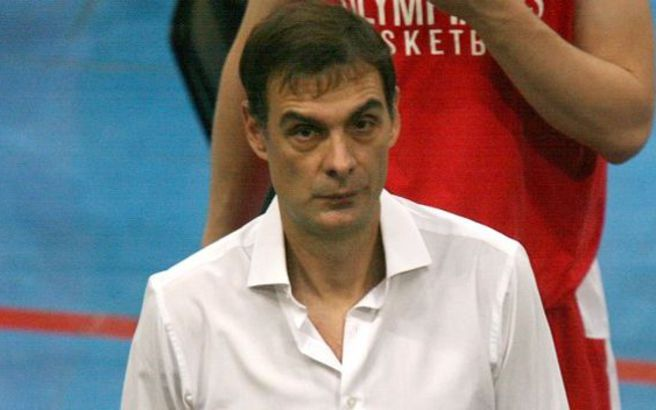 Μπαρτζώκας: Λυπάμαι που αυτό ήταν το τελευταίο εντός έδρας παιχνίδι