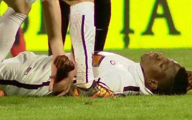 Νεκρός 26χρονος ποδοσφαιριστής που κατέρρευσε στο γήπεδο!