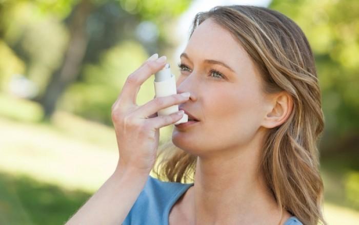 Ποιες γυναίκες κινδυνεύουν περισσότερο από άσθμα