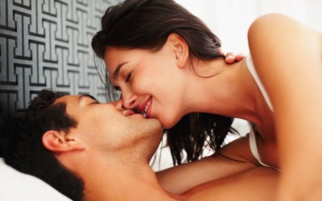 Πώς θα κάνετε σεξ με το ίδιο άτομο για το υπόλοιπο της ζωής σας