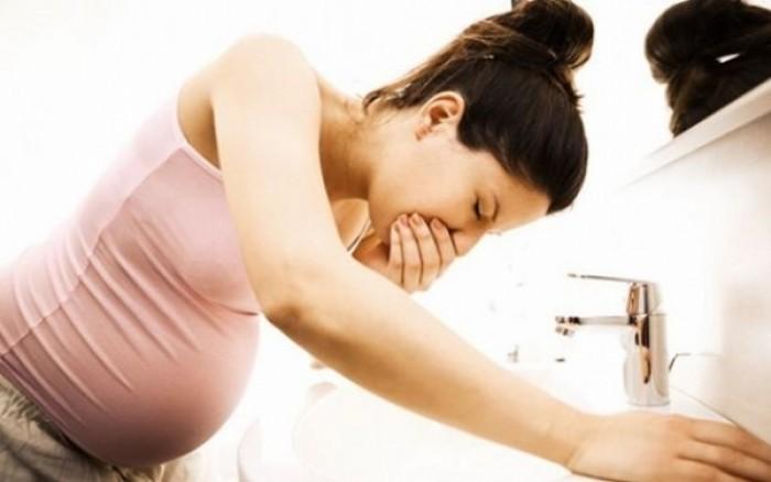 Πώς να αντιμετωπίσετε τις ναυτίες στην εγκυμοσύνη