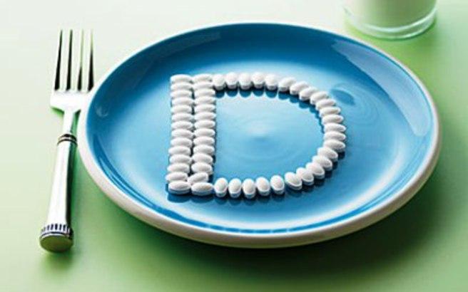 Πώς συνδέονται τα επίπεδα βιταμίνης D με τον κίνδυνο εμφάνισης καρκίνου