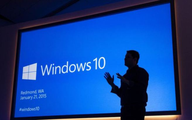 Σταματάει στις 29 Ιουλίου η δωρεάν αναβάθμιση των Windows 10