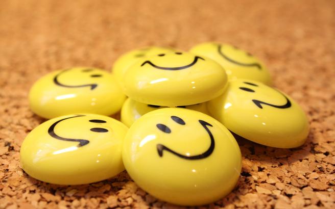 Τα 5 βήματα για την ευτυχία