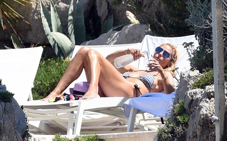 «Κορμί» στα 42 της η Heidi Klum