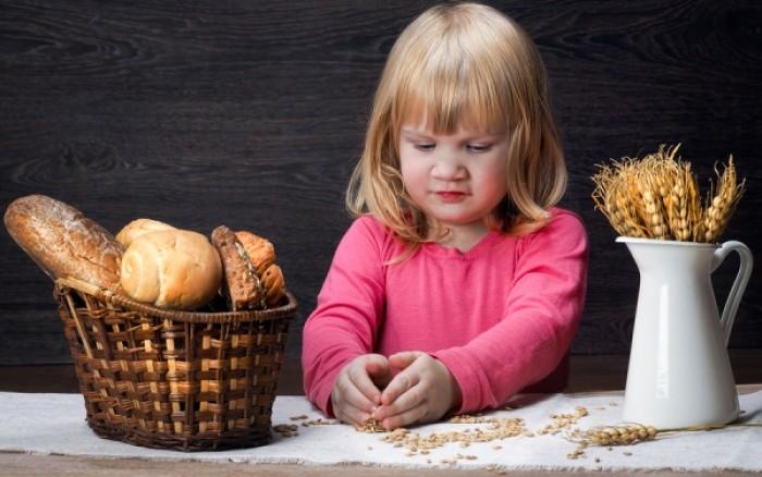 Διατροφή χωρίς γλουτένη: Ποιους κινδύνους κρύβει για τα παιδιά