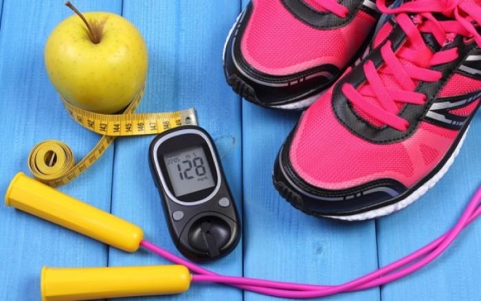 Διαβήτης και άσκηση: Όλα όσα πρέπει να γνωρίζετε