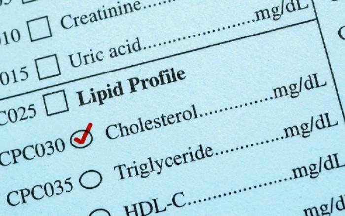 Εξετάσεις χοληστερίνης: Τρώμε το προηγούμενο βράδυ;