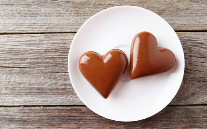Η ουσία στη σοκολάτα που προστατεύει την καρδιά