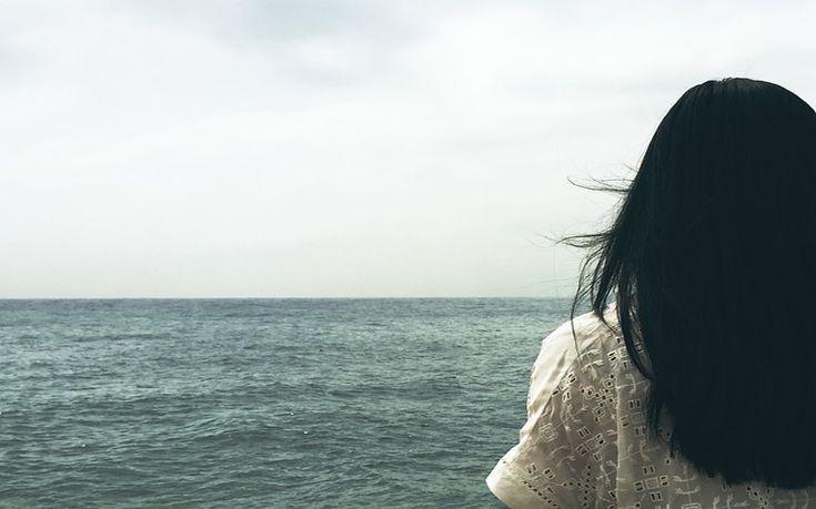 Η θάλασσα ηρεμεί περισσότερο από το πράσινο