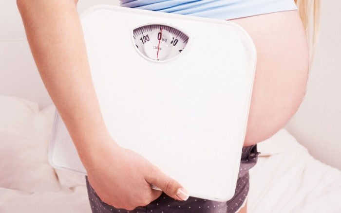 Κιλά εγκυμοσύνης: Πότε θέτουν το παιδί σε κίνδυνο για παιδική παχυσαρκία